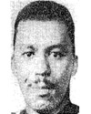 Patrolman Waverly M. Jones | New York City Police Department, New York