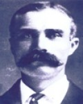 Sheriff Gus H. Jorgenson | Martin County Sheriff's Department, Minnesota