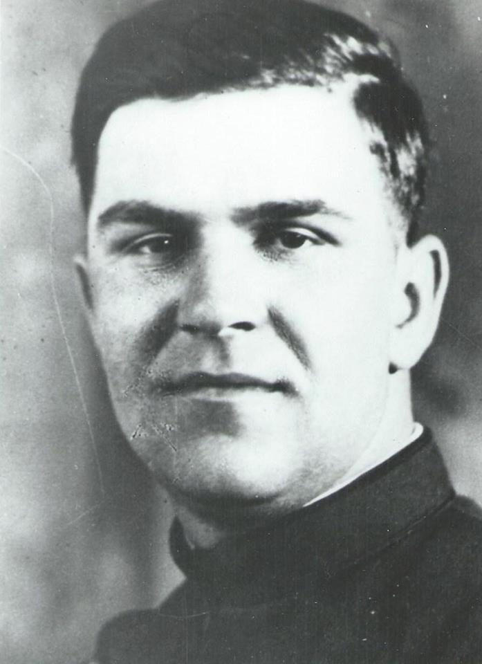 Patrolman Joseph Jovanovic | Pittsburgh Police Department, Pennsylvania