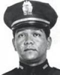 Officer Bradley N. Kaanana | Honolulu Police Department, Hawaii
