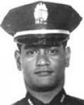 Officer Merlin Clyde Kaeo | Honolulu Police Department, Hawaii