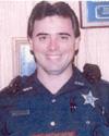 Deputy Troy M. Babin   Osceola County Sheriff's Office, Florida