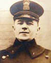 Sergeant Thomas P. Kearney   Bridgeport Police Department, Connecticut
