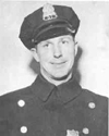 Police Officer Robert J. Keating | Danbury Police Department, Connecticut