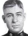 Police Officer William C. Keating | Denver Police Department, Colorado