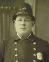 Police Officer Thomas Keefe | Everett Police Department, Massachusetts