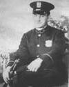 Policeman John Charles Keen   Philadelphia Police Department, Pennsylvania