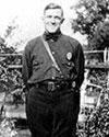 Patrolman Edward Keim | Toledo Police Department, Ohio