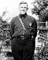 Patrolman Edward Keim | Toledo Police Department, Ohio