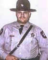 Patrolman Jerry Von Wingo, Jr. | Portageville Police Department, Missouri