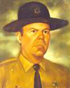 Patrolman Glayton Mitchell Parker | Sullivan County Sheriff's Office, Tennessee