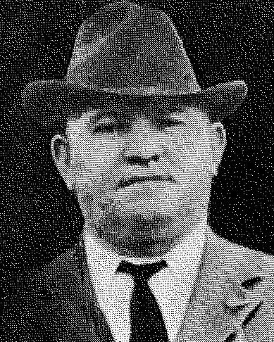 Special Agent Bernard J. Kelly | Missouri Pacific Railroad Police Department, Railroad Police