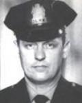 Police Officer Joseph V. Kelly   Philadelphia Police Department, Pennsylvania