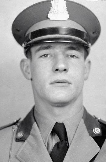 Patrolman Joseph W. Kelly | Massachusetts State Police, Massachusetts