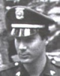 Sergeant Thomas Christopher Kelly | Derry Police Department, New Hampshire
