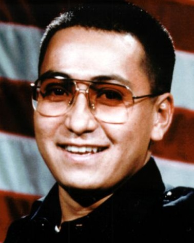 Officer Steven Paul Pollard   Mesa Police Department, Arizona