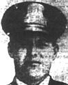 Patrolman Thomas Kelma   Chicago Police Department, Illinois