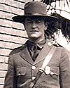 Senior Patrol Inspector Robert William Kelsay | United States Department of Labor - Immigration Service - United States Border Patrol, U.S. Government