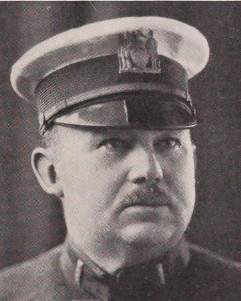 Lieutenant Charles Kemmer | New York City Police Department, New York