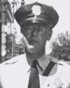 Officer George Arnold Kemp | Thomasville Police Department, North Carolina