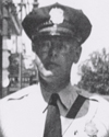 Officer George Arnold Kemp   Thomasville Police Department, North Carolina