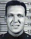Policeman James D. Kennard | Los Angeles Police Department, California