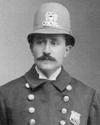 Patrolman John Kennedy | New York City Police Department, New York