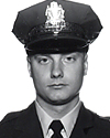 Police Officer Joseph Friel | Philadelphia Police Department, Pennsylvania