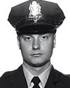 Police Officer Joseph Charles Friel   Philadelphia Police Department, Pennsylvania