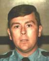 Patrolman Paul Michael Kennefick | Metropolitan Police Department, Massachusetts