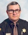 Reserve Deputy Fred Feuser, Jr.   Camden County Sheriff's Department, Missouri