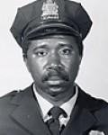 Police Officer Winfred Sylvester Hunter | Philadelphia Police Department, Pennsylvania