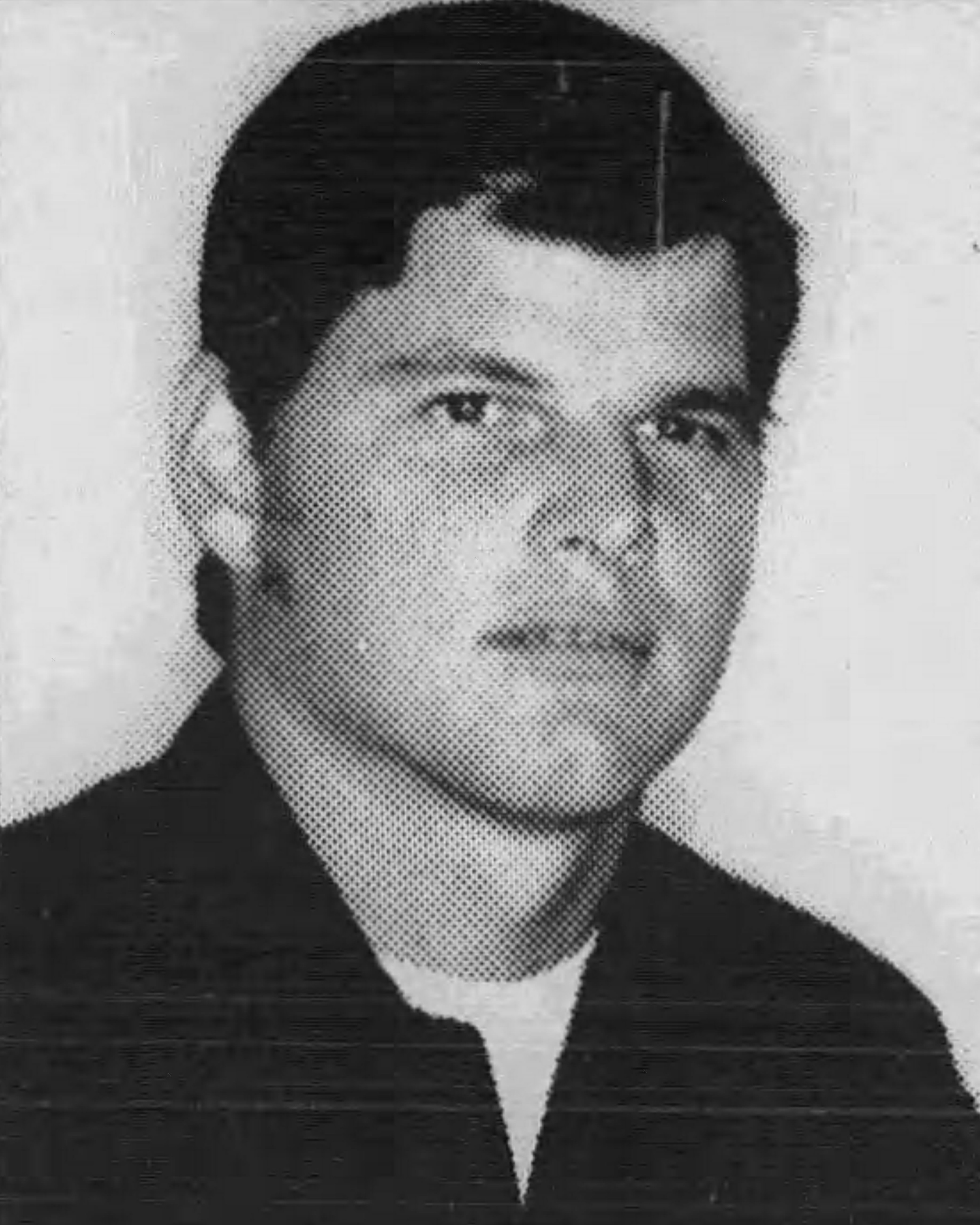 Police Officer James David Ketchum | Costa Mesa Police Department, California