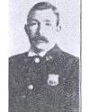 Sergeant David Kilpatrick   New York City Police Department, New York