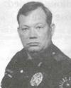 Senior Corporal Thomas Dale Bond | Dallas Police Department, Texas