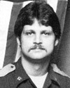 Police Officer Carl V. Kime, Jr. | Tulsa Police Department, Oklahoma