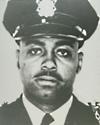 Patrolman Al Charles Kinard   Winston-Salem Police Department, North Carolina
