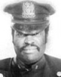 Police Officer Carlos King | New York City Transit Police Department, New York