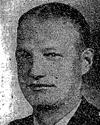 Patrolman Harold J. King | New York City Police Department, New York