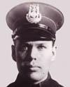 Patrolman Thomas W. Kinney | Louisville Police Department, Kentucky
