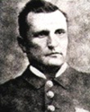 Police Officer George W. Kirkley | Birmingham Police Department, Alabama