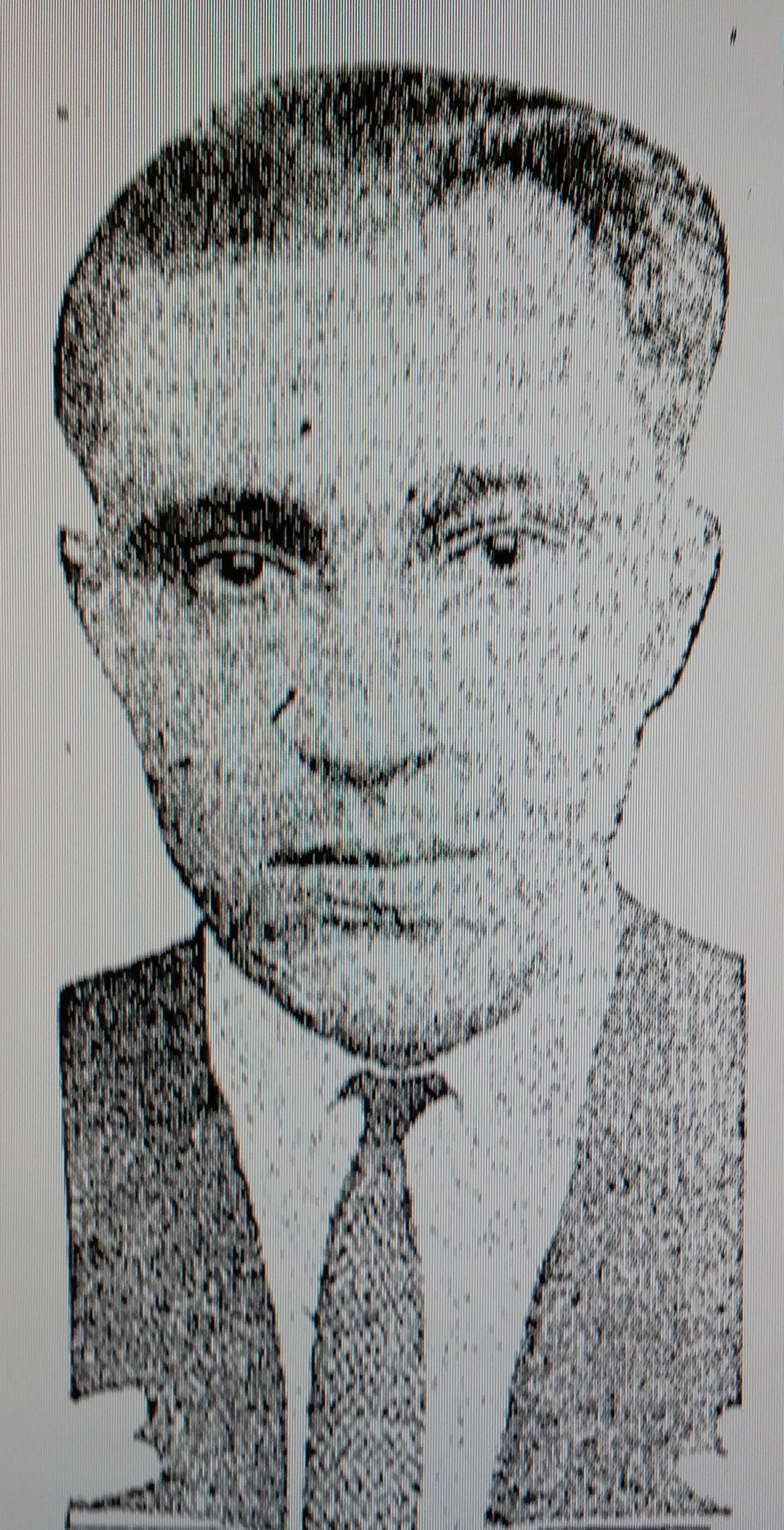 Policeman Herbert Klade   Los Angeles Police Department, California