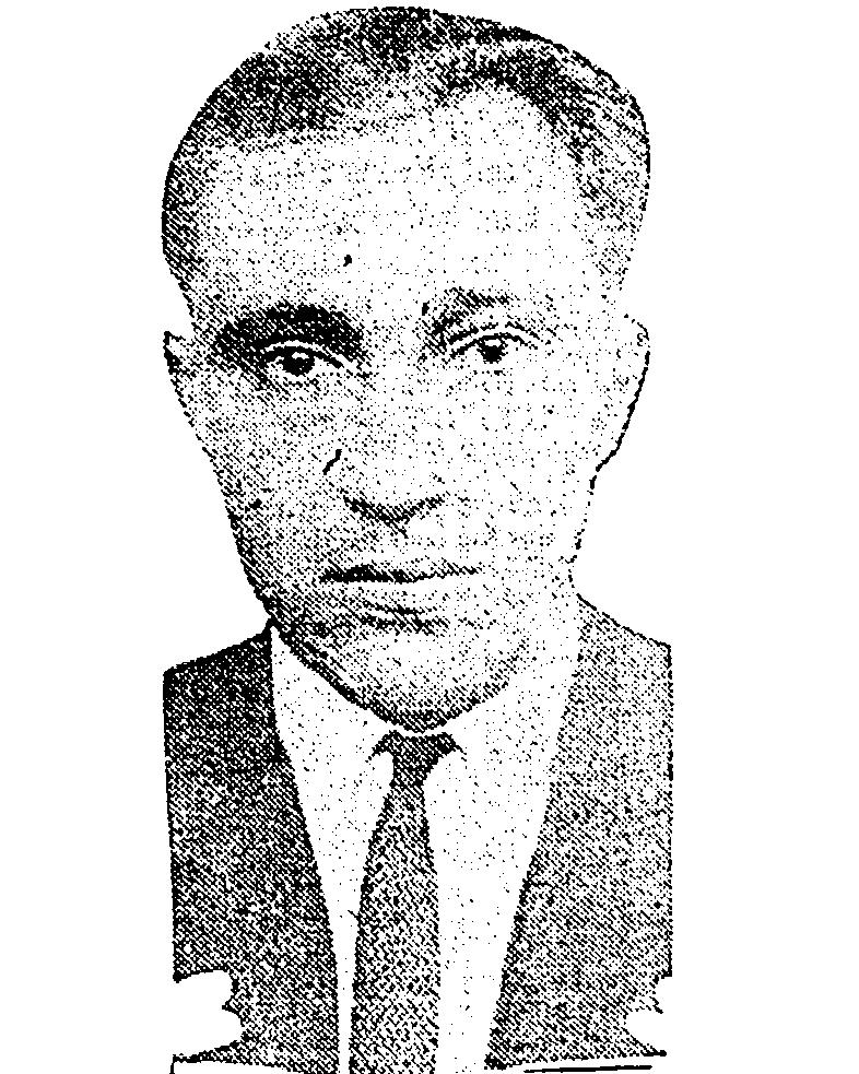 Policeman Herbert Klade | Los Angeles Police Department, California