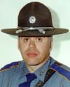 Corporal Robert Whittington Klein | Arkansas State Police, Arkansas