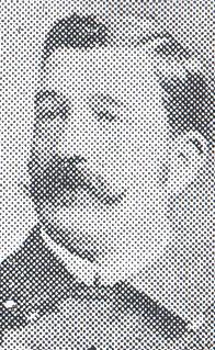Patrolman Edward F. Knaul   Cincinnati Police Department, Ohio