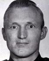 Patrolman Carl B. Knobbe | Denver Police Department, Colorado