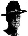 Policeman John James Knox | Philadelphia Police Department, Pennsylvania