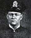 Patrolman T. B. Knox   Memphis Police Department, Tennessee