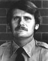 Sergeant Arthur W. Koch | Fairfield Police Department, California