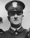 Patrolman Granston P. Koehler | Columbus Division of Police, Ohio
